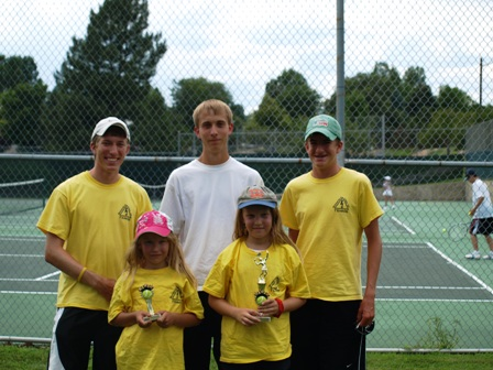 CARA coaches and players sports
