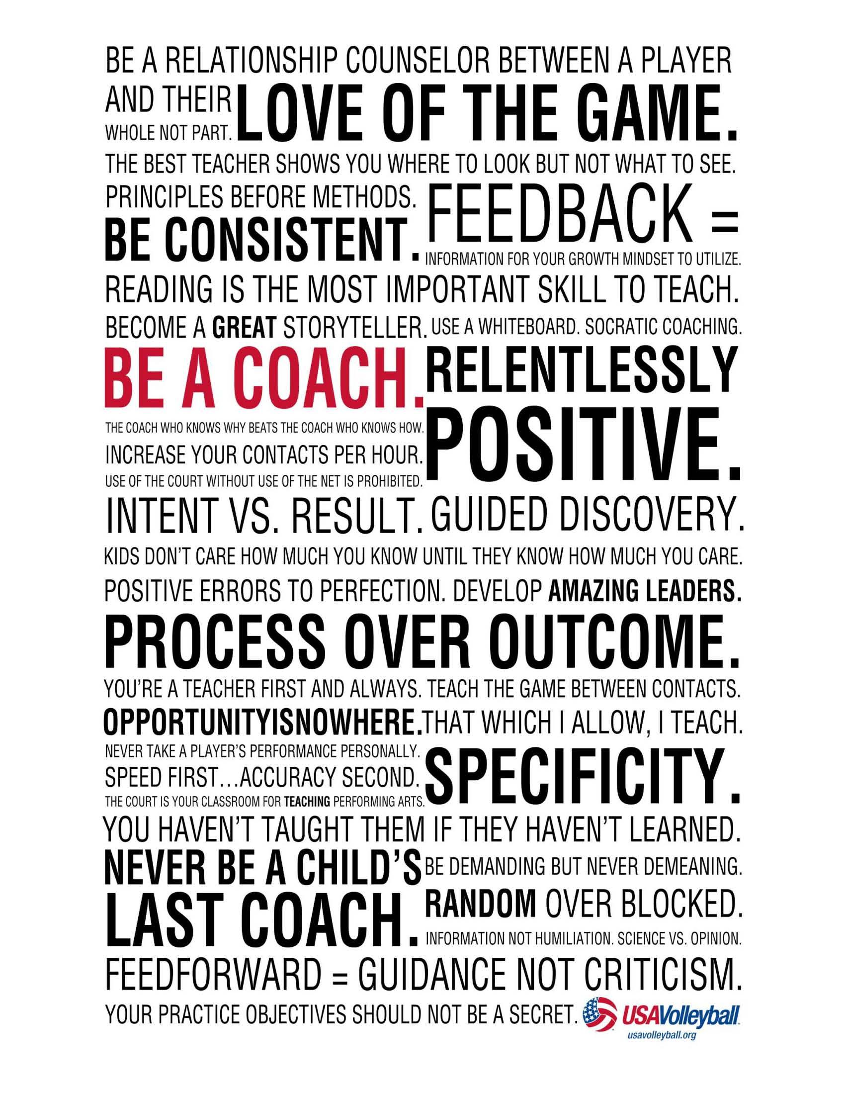 coaching-manifesto